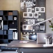ABC Quadrant in kantoor