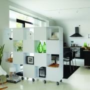ABC Quadrant roomdivider