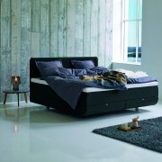 Tempur North Continental night sky hero