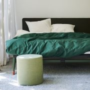 Auping Original Straight Forest Green