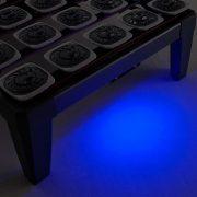 TEMPUR Premium Flex LED