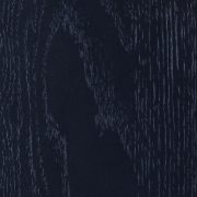 AUPING Noa Midnight Black Oak kleur