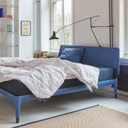 Auping Essential Royal blue