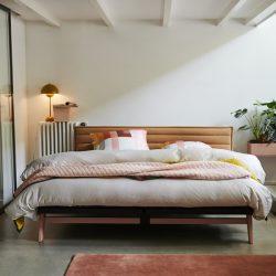 Het nieuwe Auping Original bed