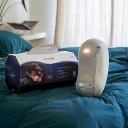 De slaaprobot van Auping